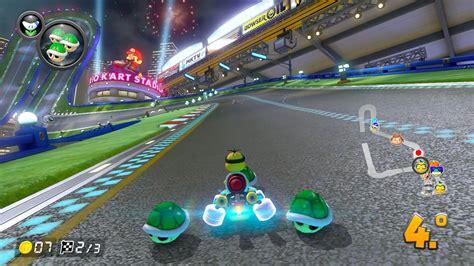 Kaset Nintendo Switch Mario Kart 8 im 225 genes de mario kart 8 deluxe para nintendo switch