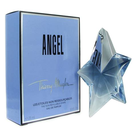 Parfum Thierry Mugler perfume by thierry mugler 1 7oz 50ml non refillable