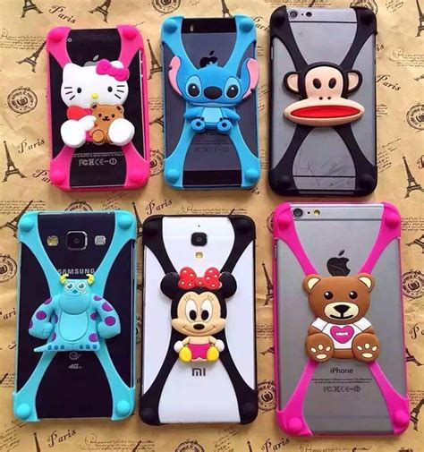 Silicone Stitch 3d For Vivo Y22 general universal silicone mobile phone