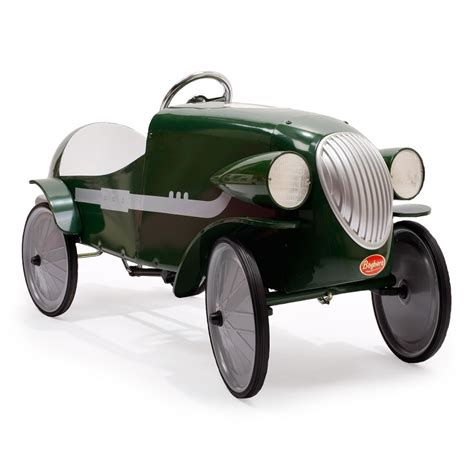 pedal car price baghera le mans green pedal car 1924v best price from all