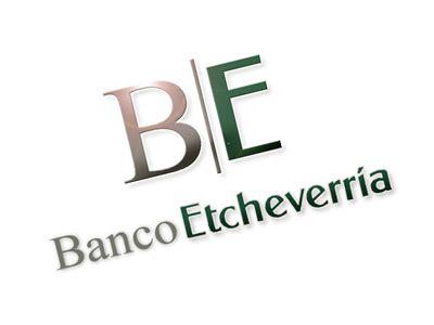 banco etchevarria banco etcheverr 237 a finaliza su liaci 243 n de capital