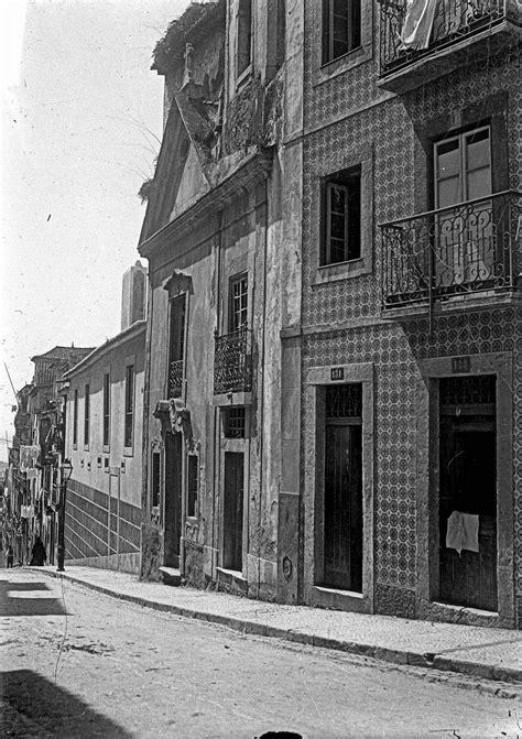 Calçada de Sant´Ana, 1900 | Lisboa, Lisboa antiga, Senhor