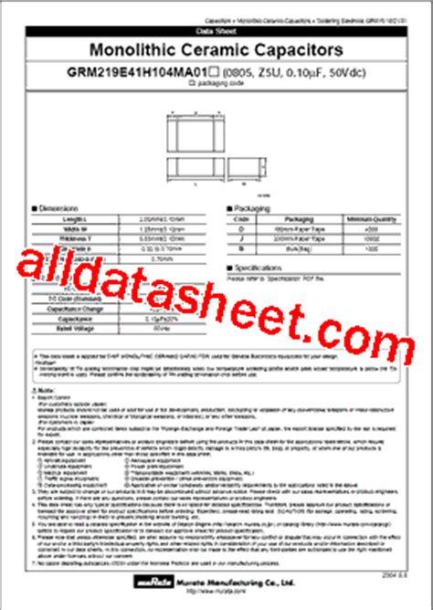 10uf capacitor data sheet 10uf capacitor datasheet 28 images uut1c100mcr1 mr 3195580 pdf datasheet ic on line