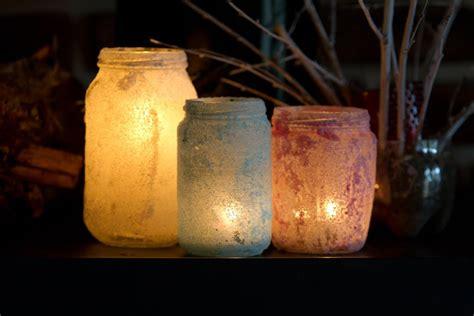 candelabros de yeso portavelas o floreros escarchados frosted youtube