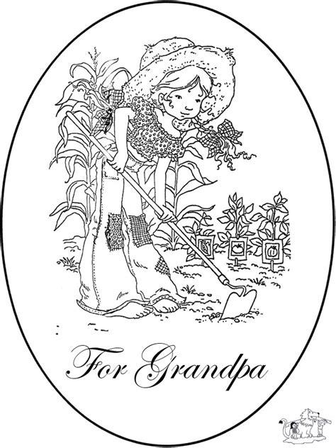 Weihnachtsdeko Basteln Mit Kindern 1687 by F 252 R Opa Malvorlagen Opa Und Oma