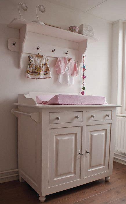 brocante babykamer accessoires brocante landelijk roze wit babykamer babykamer