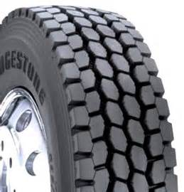 Bridgestone Truck Tires M770 295 75r22 5 Bridgestone M770 Commercial Truck Tire 14 Ply