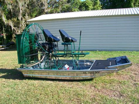 airboat grass rake grass rake southern airboat picture gallery archives