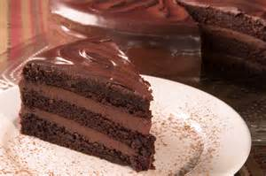 chocolate cake recipe dishmaps