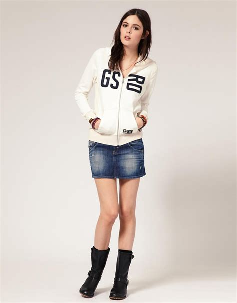 Casual Girly by Fashion Style Casual Clothes For