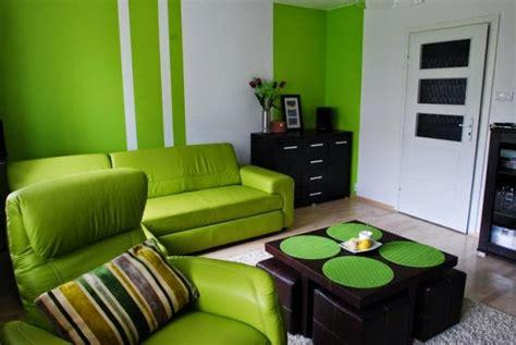 como decorar sala color verde fotos de sala en color verde salas con estilo