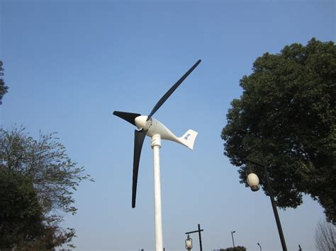 china small wind turbine generator for home use 400w