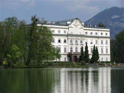 house in the sound of music the sound of music house salzburg austria movie time