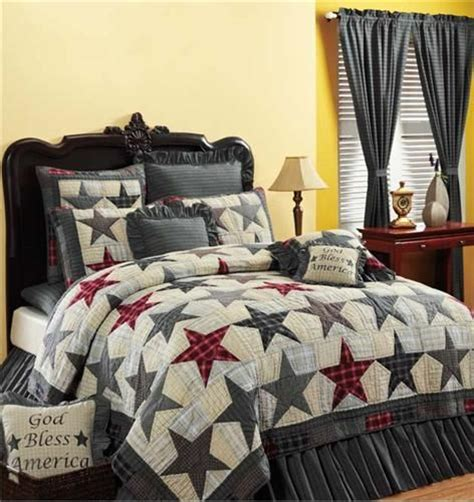 country quilts and curtains 1000 ideas about primitive bedding on pinterest country