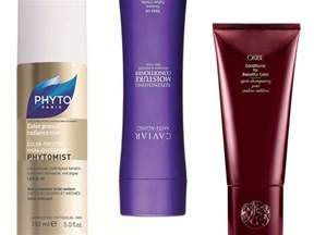 shoo and conditioner for colored hair 10 best conditioners for color treated hair rank style