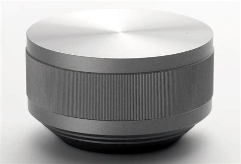 minimalist speakers hironao tsuboi vol speaker