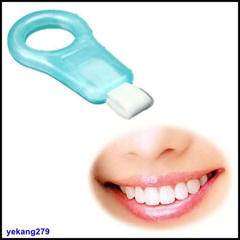 dental peeling stick teeth whitening tooth brightening