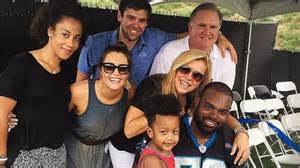 leanne tuohy blind side michael oher s family 5 fast facts you need to