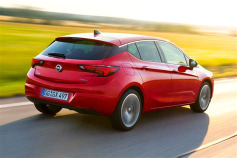 Opel South Africa by Opel Astra 1 4t 2016 Drive Cars Co Za