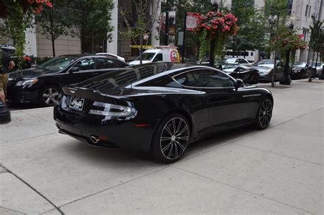 Aston Martin Dealer Chicago by 2013 Aston Martin Db9 Stock B583a For Sale Near Chicago