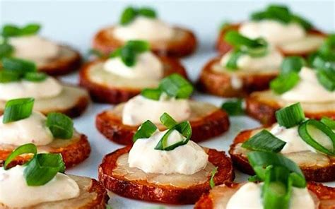 30 amazing appetizers that will rock your party