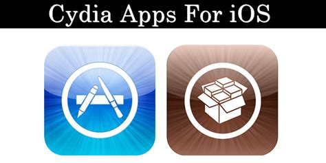 cydia apps best top 10 best cydia apps for ios 2018 safe tricks