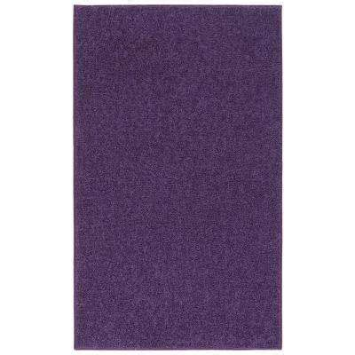 Bright Purple Rug purple area rugs rugs the home depot