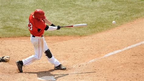 the best swing in baseball how to teach youth and little league players proper