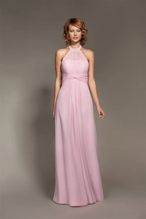 Bridesmaid Dresses Uk by Bridesmaid Dresses Uk Dusky Pink