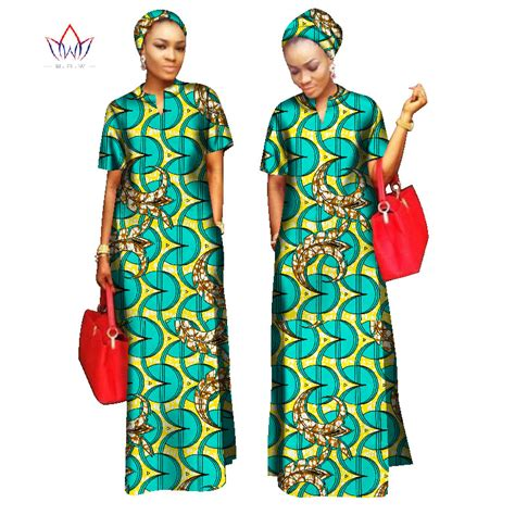 ghanaian ladies straight dress 2018 african styles clothing women riche bazin straight