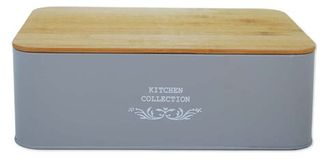 the kitchen collection inc kitchen collection brotkasten brotbox brotaufbewahrung brotbeh 228 lter brot kasten ebay