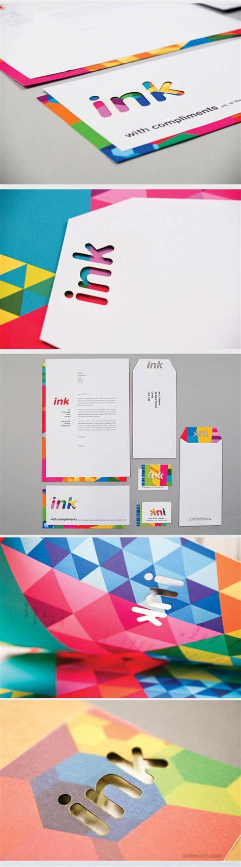 identity design exles creative branding identity design exles for inspiration