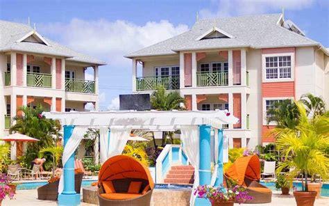 st bay resort bay gardens resort hotel review lucia travel