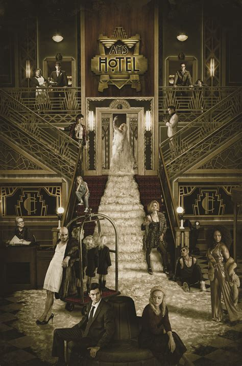 american horror story american horror story hotel recap be our guest collider
