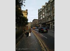 a photowalk through calton hill and new townletters of