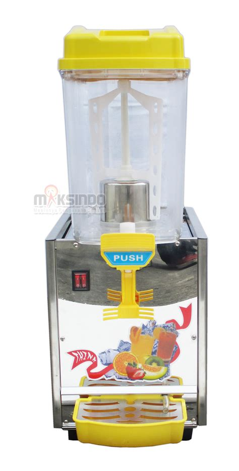 Mesin Juicer Dispenser mesin juice dispenser adk 17x1 toko mesin maksindo