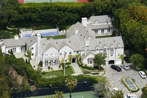 tom cruise house star houses see where your favorite celebrities call home