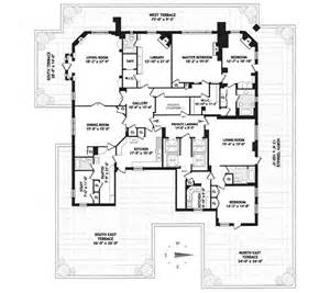 beverly mansion floor plans beverly hills floor plans