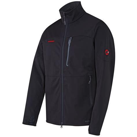 mammut ultimate jacket 1010 14920 black black bike24