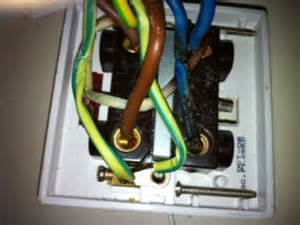 electric shower timer switch electricians liverpool orrell electrics niceic approved