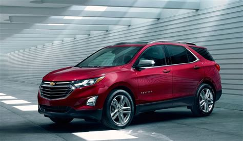 2020 chevy equinox 2020 chevy equinox colors release date changes interior