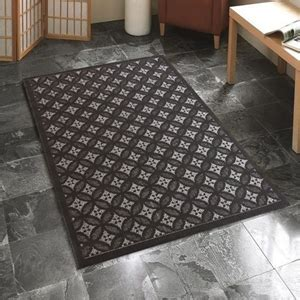 Indoor Outdoor Rugs Australia Buy Indoor Outdoor Modern Rug Black 220 X 150cm Graysonline Australia