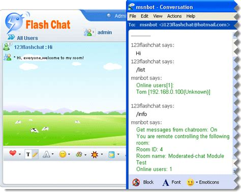 muslim chat room homepage gdoweek