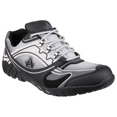 Chaussure Caterpillar 361 by Amblers Safety Granite Trainers The Boot Seller At