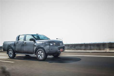 Vigo All ผ ดคาด New Toyota Vigo 2015 ไม เป ดต วในงานมอเตอร โชว Car250 รถยนต รถใหม ราคารถยนต ว นน