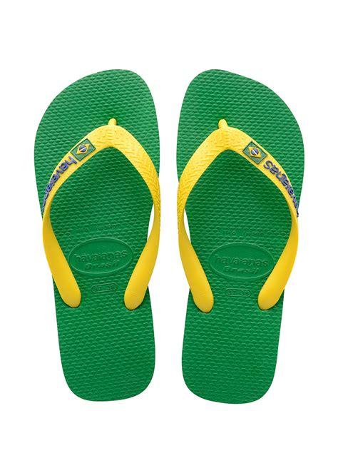 Br Sandal Ribbon Pink havaianas flip flops havaianas brasil logo green