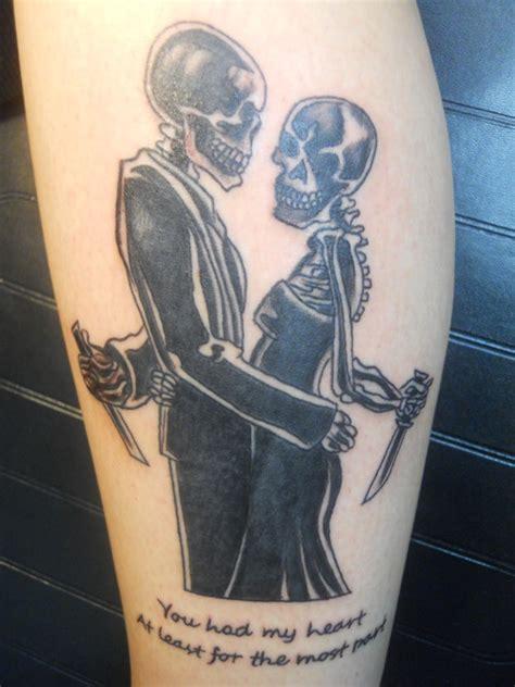 a7x tattoos this idea s