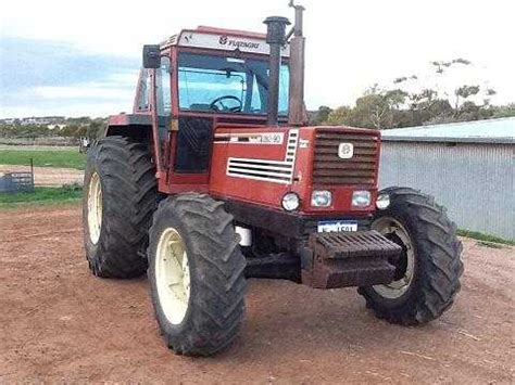 fiat tractors for sale australia tractor sales and auctions wa