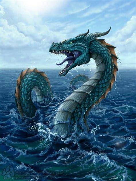 mitologicas i lo 9681612450 dragon de agua que lo disfruten o magical dragones mitolog 237 a drag 243 n de agua