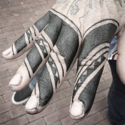 Finger Tattoo Work | 174 best fingers tattoos images on pinterest finger tats